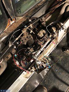 Dashboard-wiring