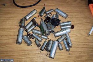 TCC-capacitors