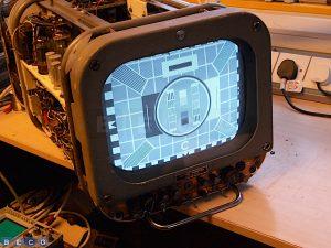 Repaired-monitor