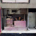 External-air-conditioning-unit