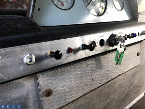 Dashboard-Switches