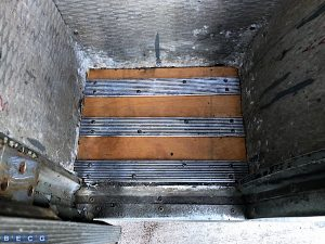 Repaired-Cab-Step