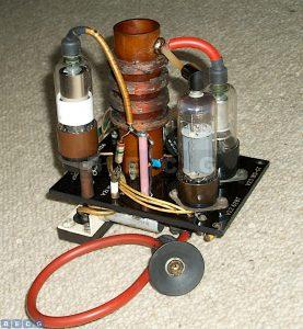 MkIII-PWM-EHT-Module