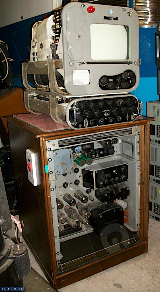 MkIII-Camera-Test-Facility