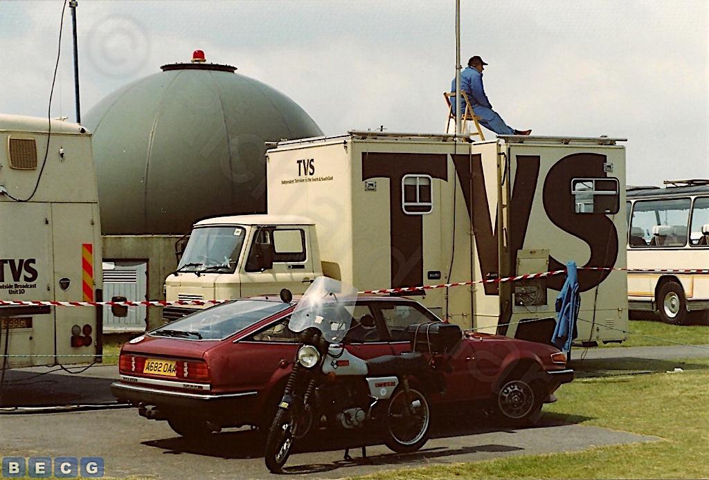 Radio-Links-TVS-Vehicle