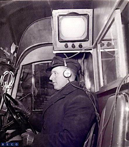 REII-driver