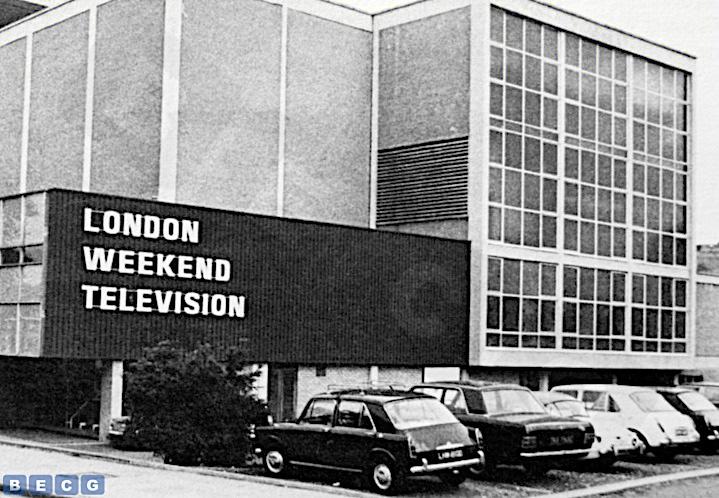 Wembley-Studios