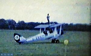 Fairoaks-Airfield