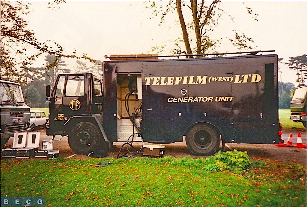 Telefilm-Generator