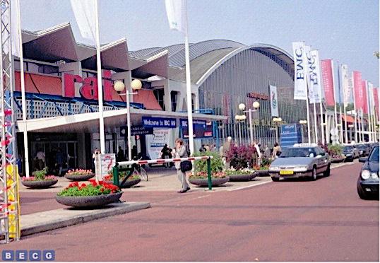 Photo of RAI Centre