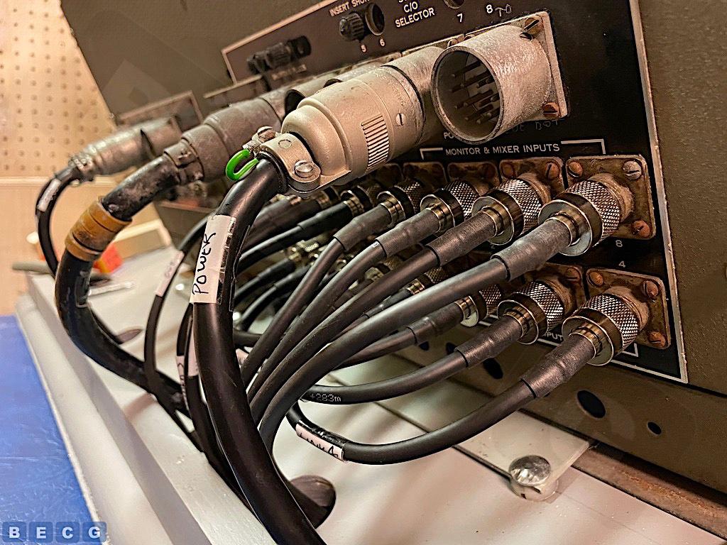 Vision-Mixer-Wiring