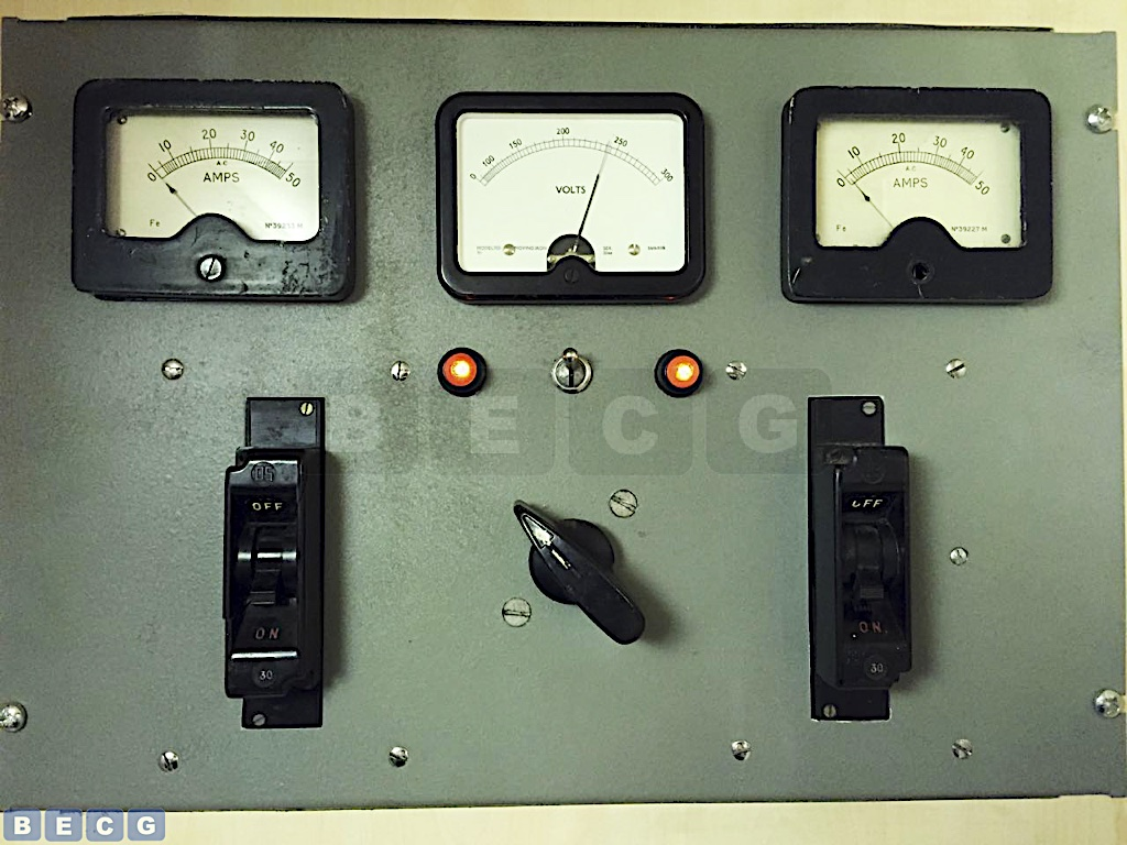 AVR-panel